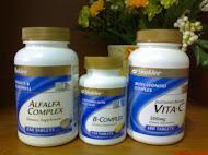 Set G: Resdung/Alergi/Asthma/Eczema