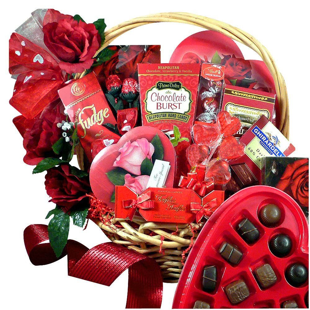 Happy valentines day 2016 valentines day gift for her 2016 for Gifts for her valentines day