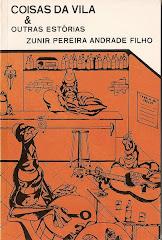 Livro de Crônicas do Boêmio Zunir Pereira Andrade Filho