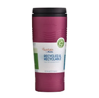 Aladdin Transform Recycled and Recyclable Travel Mug