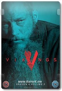 Vikings 4ª Temporada: Parte 2