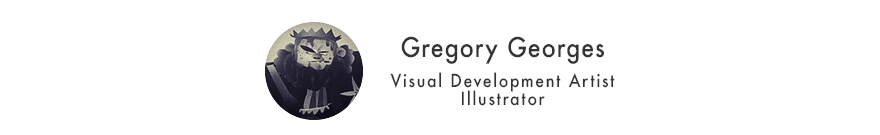 Gregory Georges