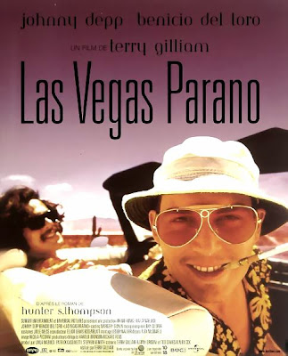 Las Vegas Parano streaming vf