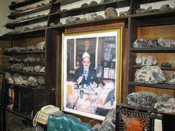 Hoax ica stone peru - blog misteri cerita tentang dunia