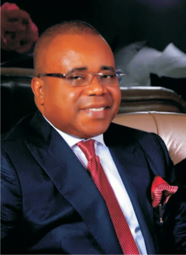 Umana's  N50,000 bursary:  Great relief to parents, students