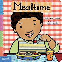 Mealtime by Elizabeth Verdick