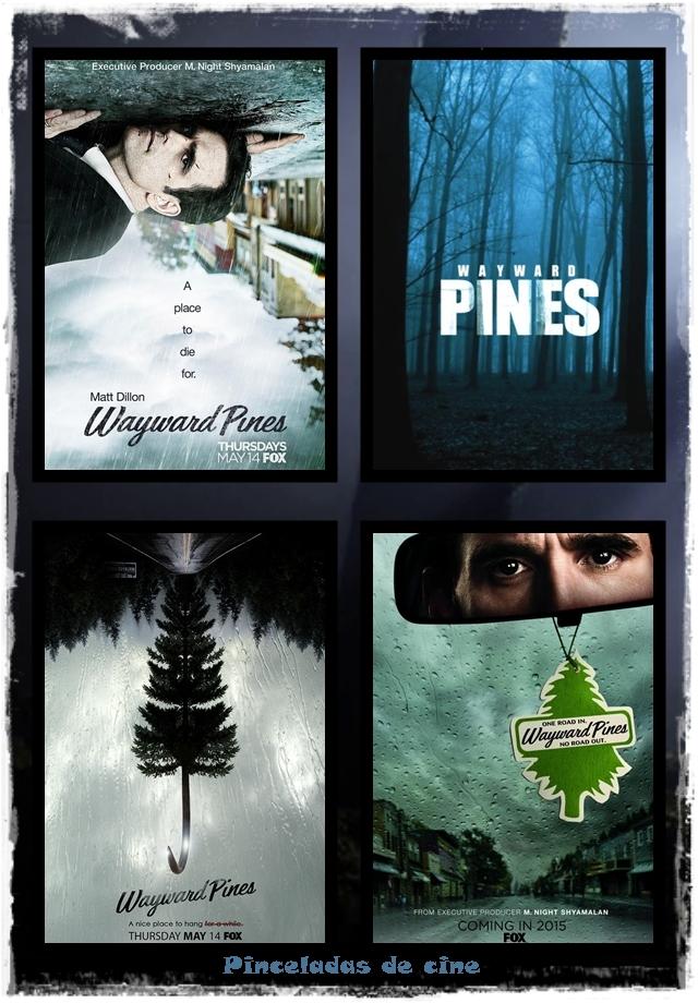 Wayward, Pines, Chad Hodge