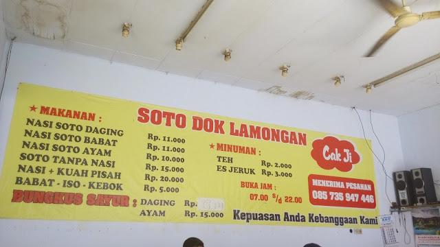 info kuliner soto ayam soto danging sapi soto daging bening