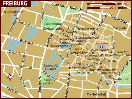 Traveler Guide Peak Challenge Freiburg