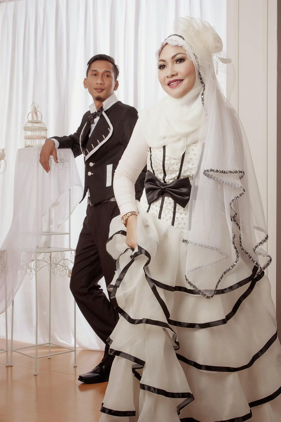 Pre-Wed Reza & Chicky