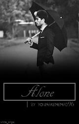 Alone - Wattpad