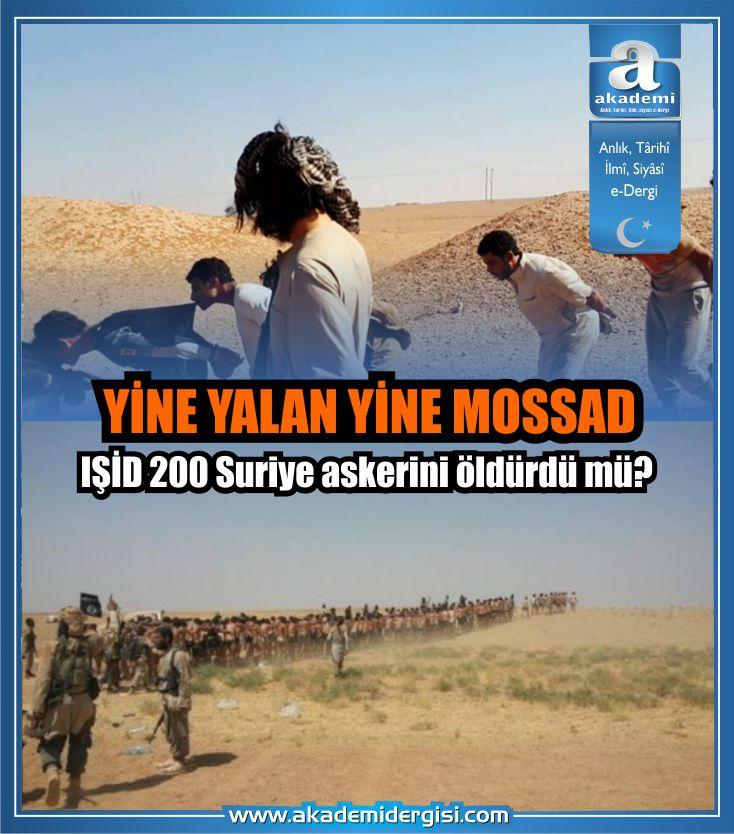 mossad, el kaide, IŞİD, Suriye, suriye sorunu, 3. dünya savaşı, Büyük Ortadoğu Projesi (BOP), büyük israil projesi, akp'nin gerçek yüzü, cia,