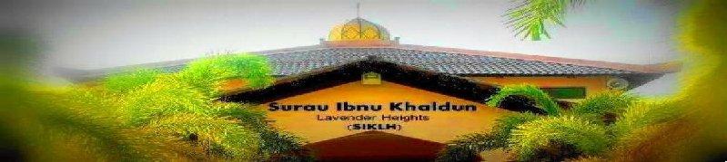 Surau Ibnu Khaldun