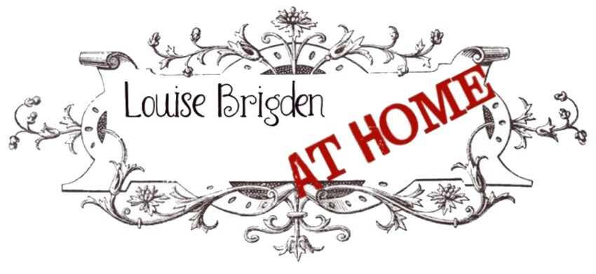 Louise Brigden at Home