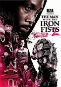El hombre de los puños de hierro 2 (2015) ()