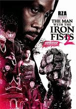 El hombre de los puños de hierro 2 (2015)