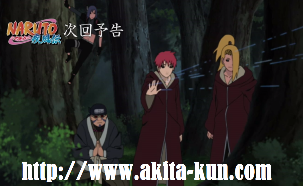 Naruto Shippuden 262 English Subtitle | Indowebster | Mediafire