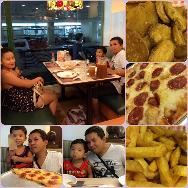 Shakey's Sta. Lucia Mall