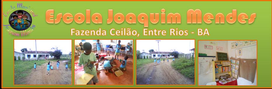 Escola Joaquim Mendes
