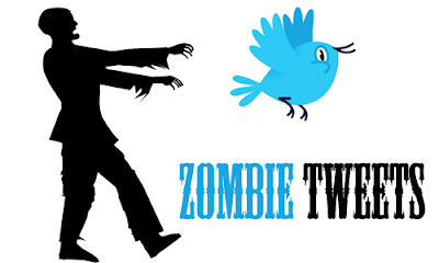 Zombie Tweets