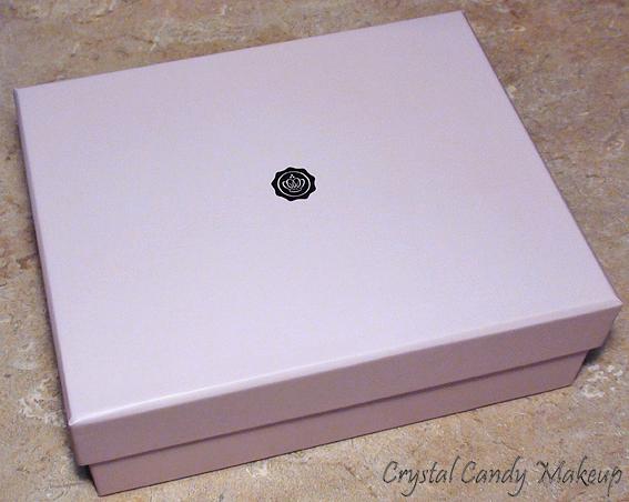 GlossyBox : Octobre 2012
