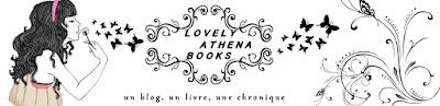 lovely athena books