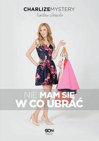 książka o modzie stylizacja Charlize Mystery blogerka modowa prezent na Wigilię 2015