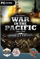 War in the Pacific Admirals Edition – PC