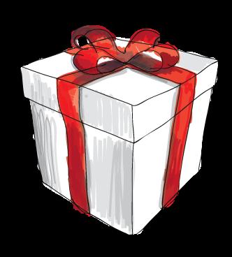 Pomysł na oryginalny prezent!