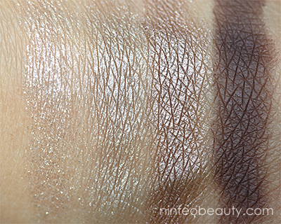 Tom Ford Beauty Eyeshadows Amp Lipsticks Photos Swatches