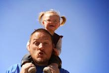 Daddy n Maddie