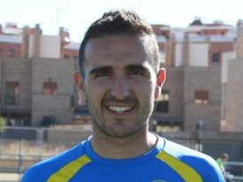 """Iván Lastras: """"En el fútbol hay que ser humilde"""""""
