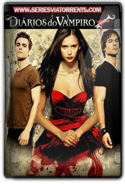 Diários de um Vampiro 1 Temporada Dublado – Torrent (2009)