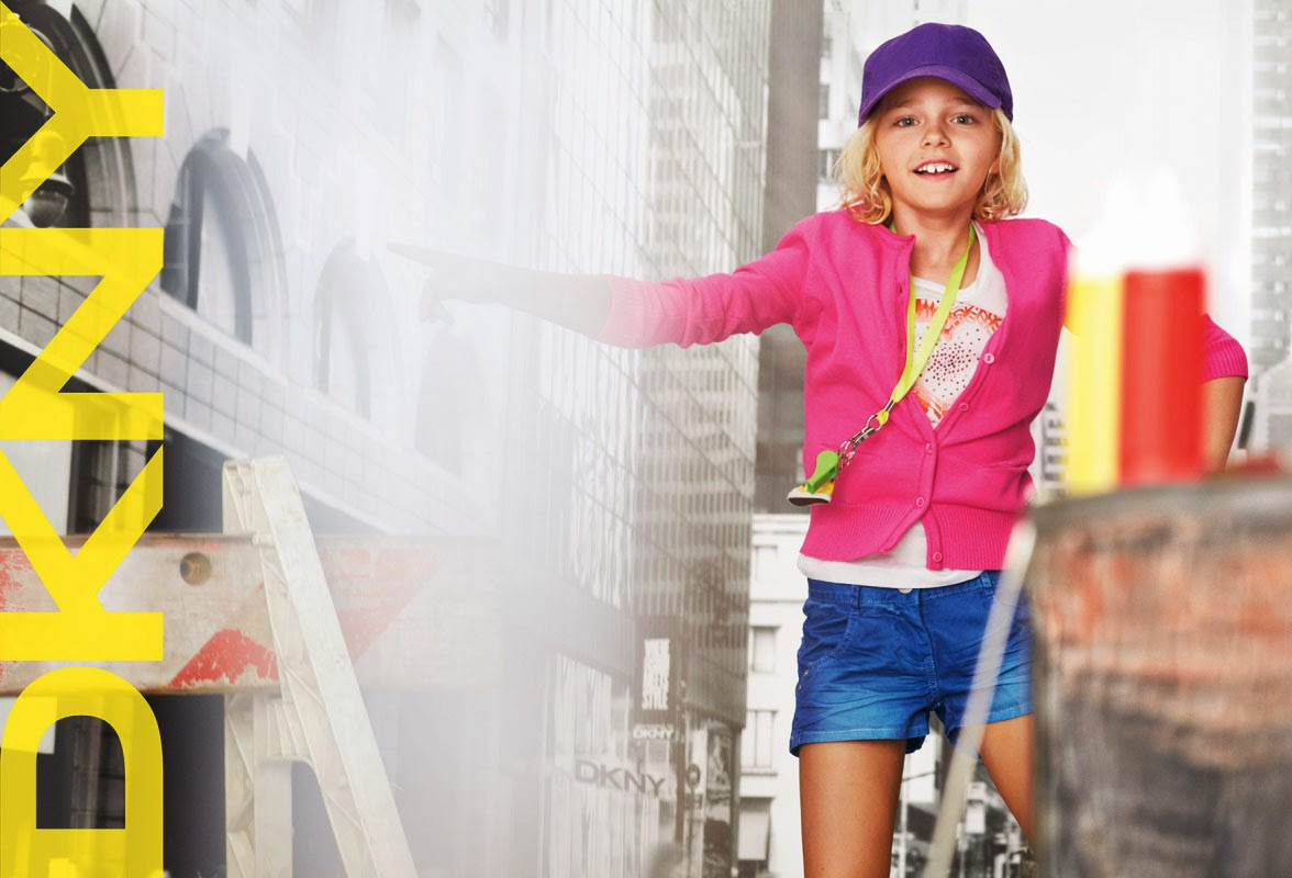 Kids Fashion Photography by Stefano Azario 49