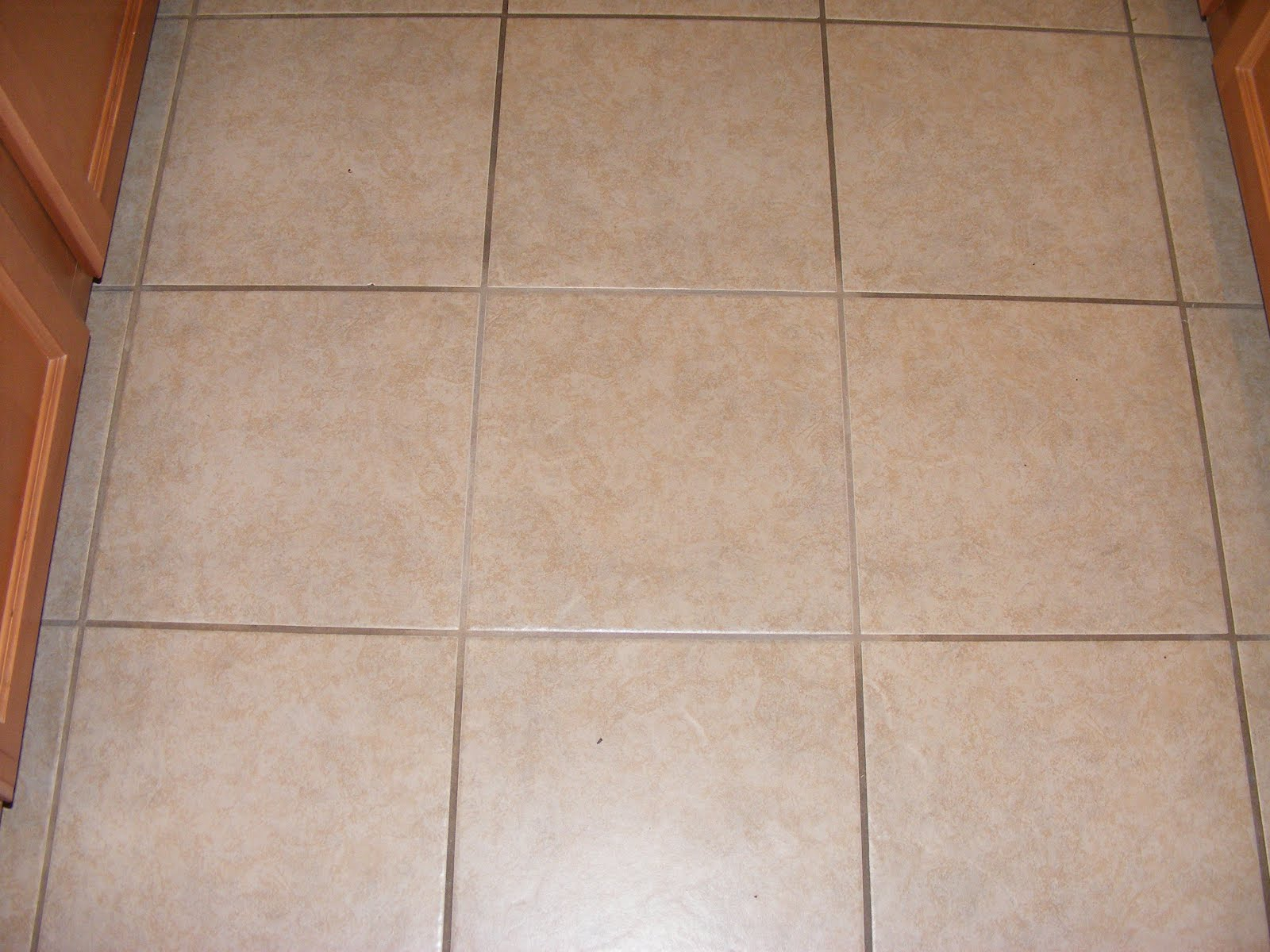Amazing Grout Cleaner - Clean and reseal grout