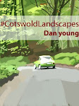 #CotswoldLandscapes Book