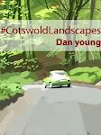#CotswoldLandscapes Book