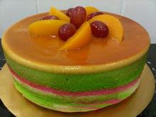 Karamel Kek