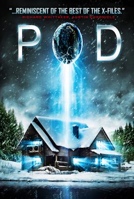 Pod (2015) WEB-DL + Subtitle