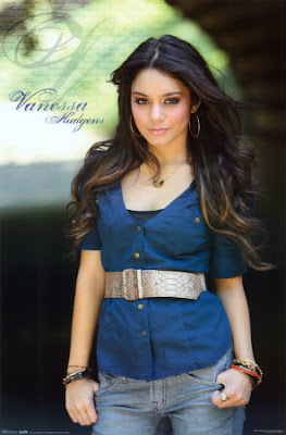 vanessa hudgens hot photos