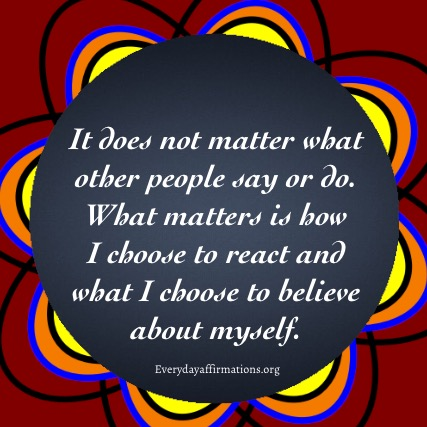 Affirmations for Teens, Affirmations for Women, Daily Affirmations