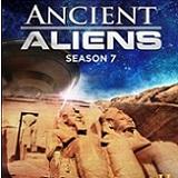 Ancient Aliens: Season 7 Blu-ray Review