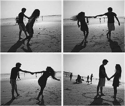 A vida é feita de momentos,