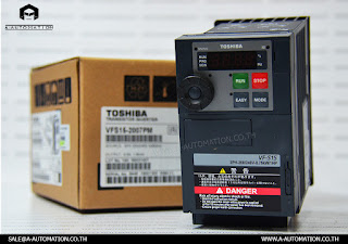 INVERTER Toshiba Model:VFS15-2007PM