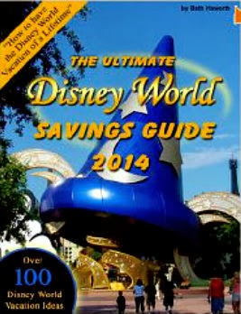 Disney Savings Guide 2014