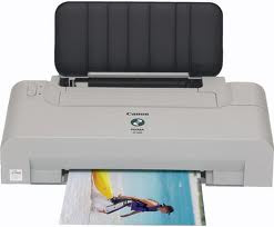 Cara Mereset Printer Canon IP 1200