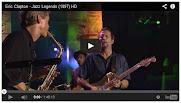 Sonidos del Día: Eric Clapton - Jazz Legends (1997)