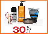 AMazon: Get Flat 30% OFF on Top Barnds  Beauty Products, Diwali offer