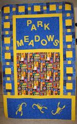 Park Meadows Scorpions
