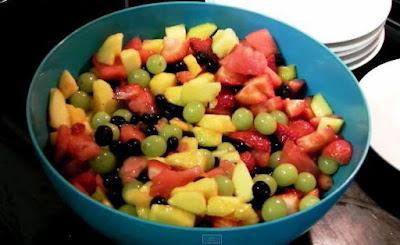 buah segar untuk buka puasa